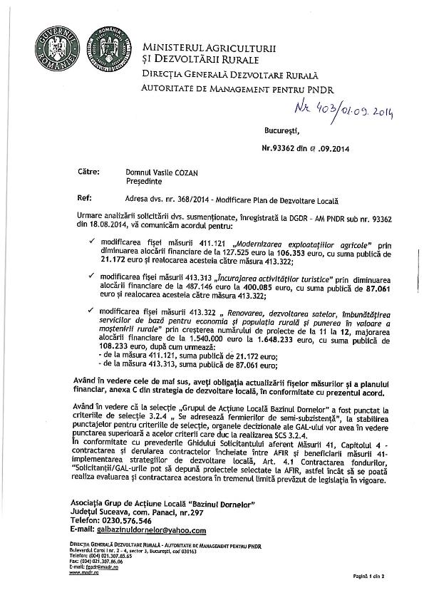 aprobare modificare PDL 3_001