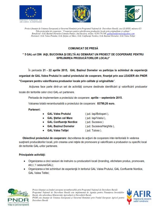 Comunicat pres A4.1 GAL Bazinul Dornelor_001