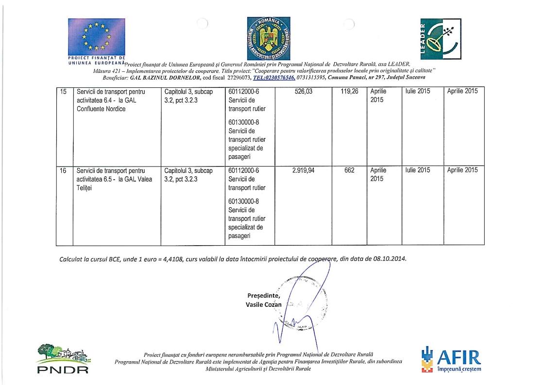 Program achizitii 421_005